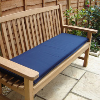 1.5m Bench Cushion